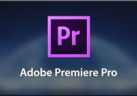 Adobe Premiere Pro V14.1 Crack + License Key (Latest) Free Download