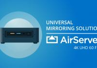 AirServer 7.2.0 Crack Full Activation code [Win+Mac] 2020 Full Download