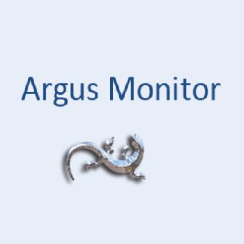 Argus Monitor 5.0.2.2167 Crack + License Key 2020 [Latest] Free Download