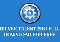 Driver Talent Pro 7.1.28.110 + Crack (Latest Version) Free Download
