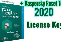 Kaspersky Total Security 2020 Crack + Activation Code (Latest) Free Download