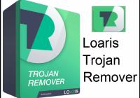 Loaris trojan remover 3.1.24.1455 Crack + License Key (Latest) Free Download