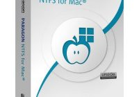 Paragon NTFS 16.11.0 Crack + Serial Key (Latest) Free Download