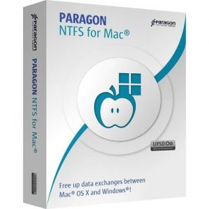 Paragon NTFS 16.11.0 Crack + Serial Key (Latest) Free Download
