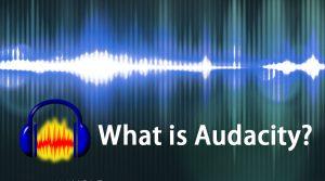 Audacity 2.4.0 Crack + Serial Key (2020) Free Download Latest Version