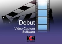 NCH Debut Video Capture 6.22 Crack + Registration Code (Torrent) Free Download