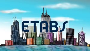 ETABS 18.1.1 Crack + Keygen Full Torrent (Latest) Free Download
