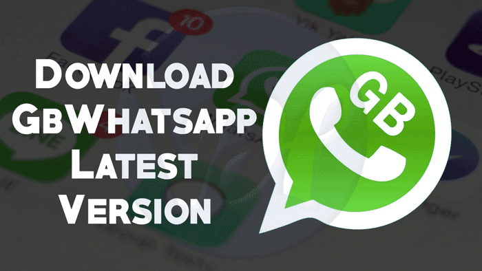 GBWhatsApp Apk 8.26 Crack + Latest Version (Anti-BAN) Free Download