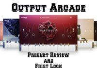 Output Arcade VST 1.1 Crack + Torrent (2020) Free Download