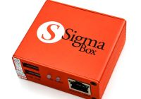 SigmaKey Box 2.35.03 Crack + Activation Code (Latest) Free Download
