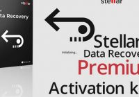 Stellar Data Recovery Professional 10.0.0.3 Crack (Latest) Free Download