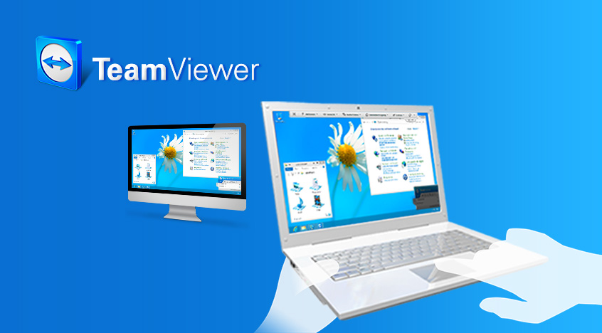 TeamViewer 15.5.3 Crack + License Key (2020) Free Download
