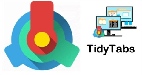 TidyTabs Professional 1.16.1 Crack + License Key (2020) Free Download