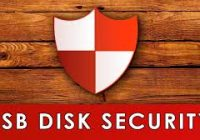 USB Disk Security 6.8.0.501 Crack + Serial Key (Latest) Free Download 2020