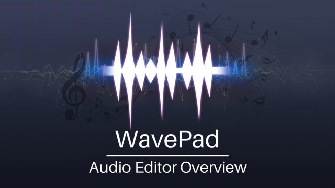 WavePad Sound Editor 10.58 Crack With Free Registration Code (2020)