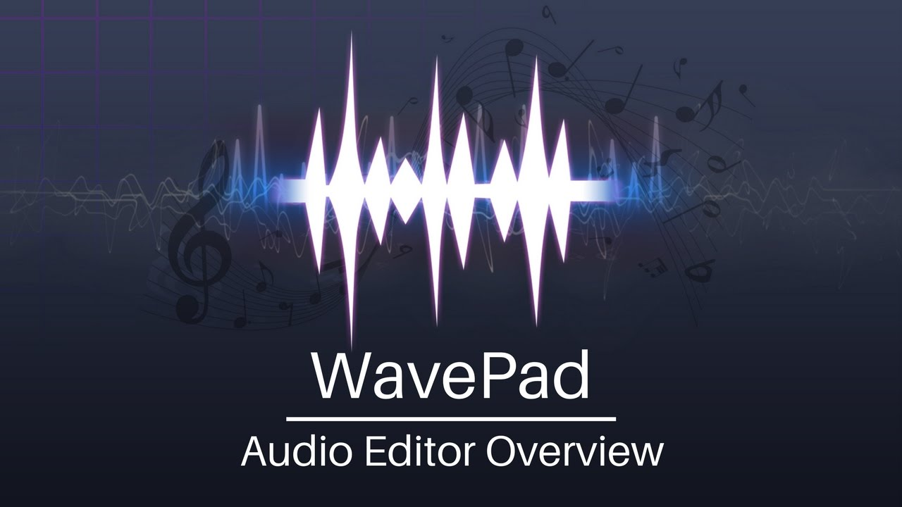 WavePad Sound Editor 10.58 Crack With Free Registration Code (2020)
