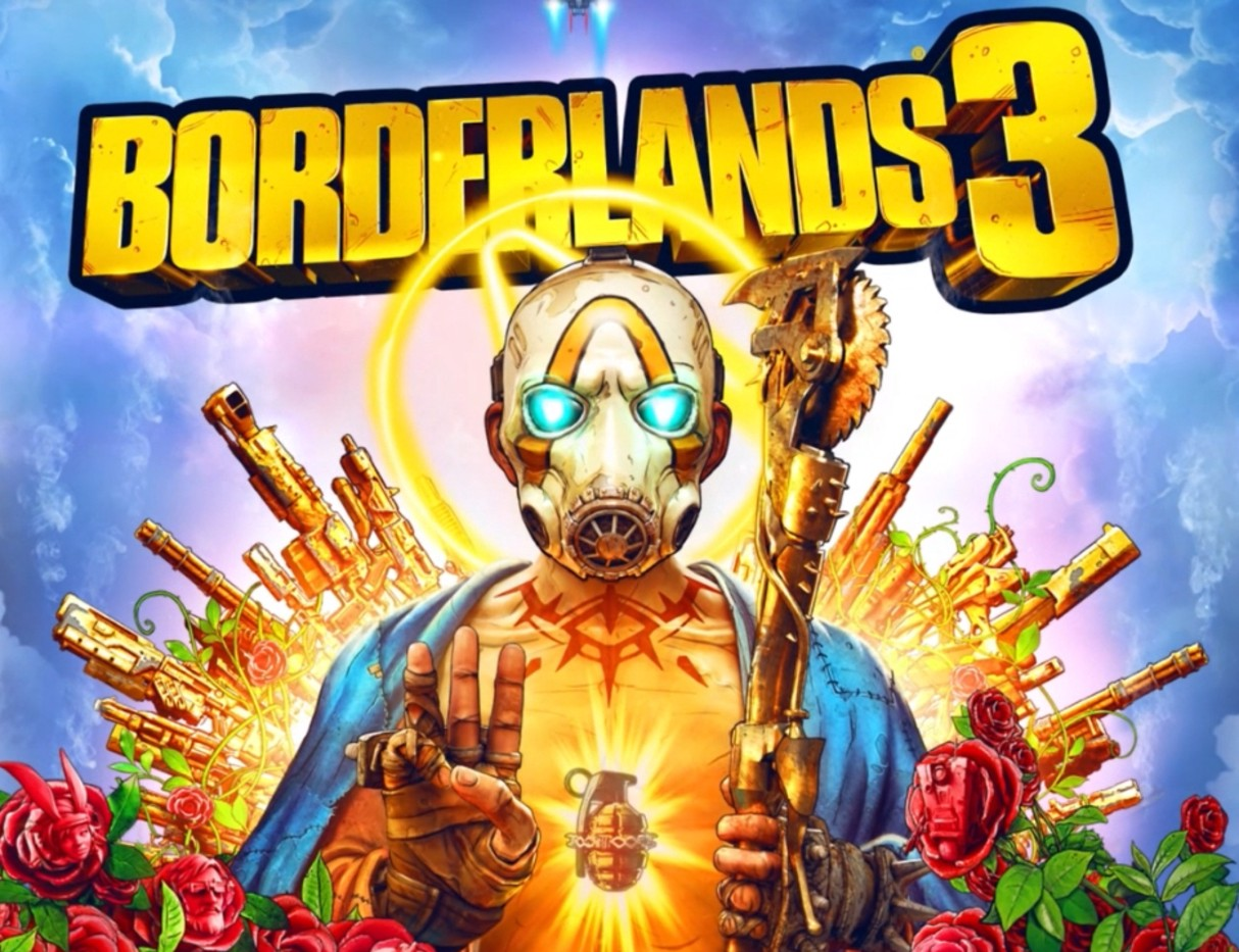 Download Borderlands Crack + 3-CODEX (Latest) Free Download