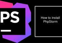 PhpStorm 2020.1.2 Crack + License Key (2020) Free Download