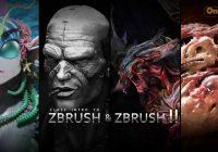 Pixologic ZBrush 2020.1.3 Crack + Torrent (Mac/Win) Free Download