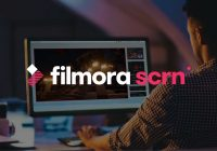 Filmora Scrn 2.0.1 Crack + Registration Code (Torrent) Free Download 2020