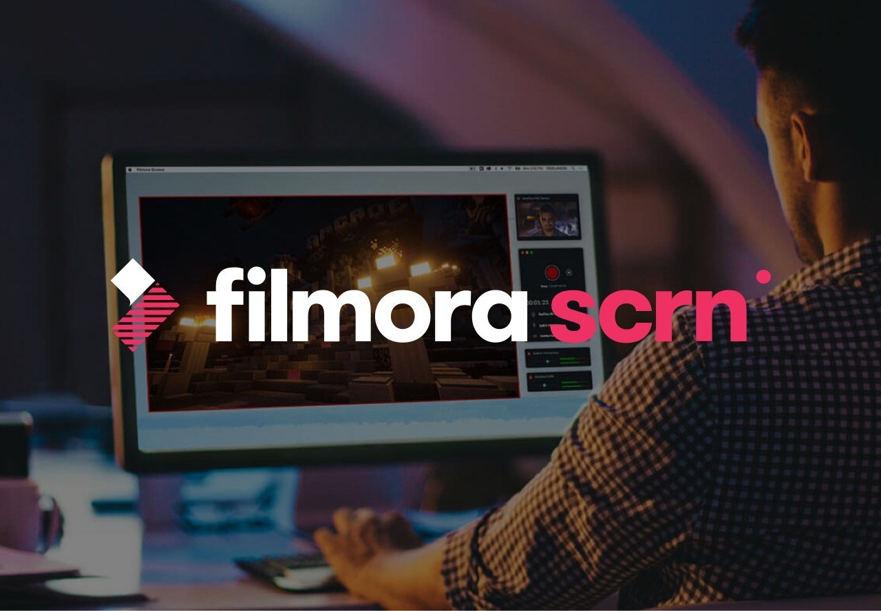 Filmora Scrn 2.0.1 Crack + Registration Code (Torrent) Free Download 2020
