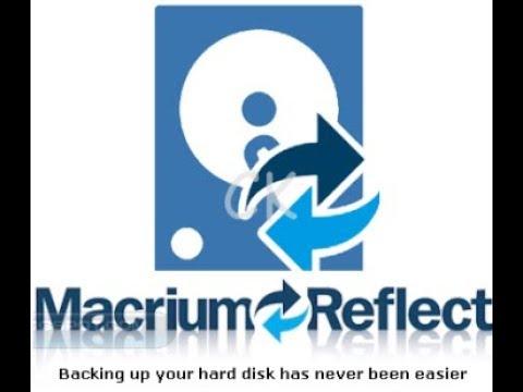 Macrium Reflect 7.2.4971 Crack + License Key [Latest] Free Download