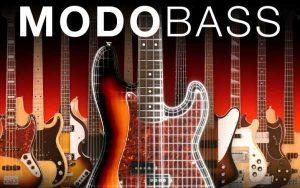 Modo Bass VST 1.5.1 Crack + Serial Number (Latest) Free Download