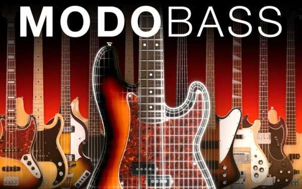 Modo Bass VST 1.5.1 Crack + Serial Number (Latest) Free Download