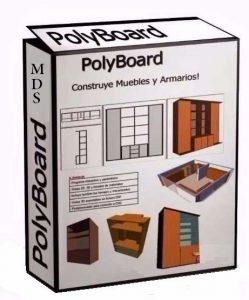 PolyBoard 7.02c Crack + Keygen (Latest) Free Download