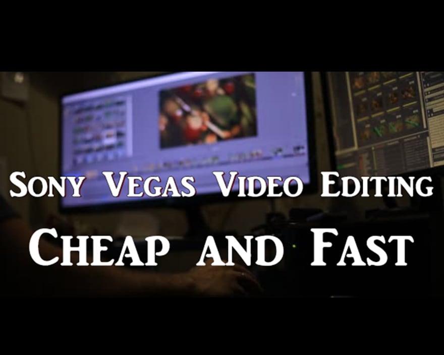 Sony Vegas 17.0.422 Crack + Keygen (Latest) Free Download