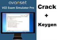 VCE Exam Simulator 2.7 Crack + Torrent (Latest) Free Download