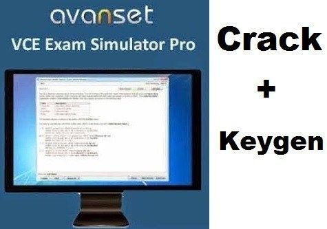 VCE Exam Simulator 2.7 Crack + Torrent (Latest) Free Download