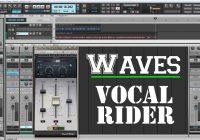 Waves Vocal Rider Crack + Torrent (2020) Free Download