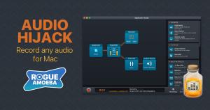 Audio Hijack 3.7.2 Crack + License Key (Keygen) Free Download