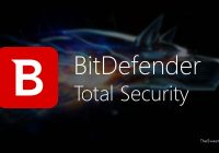 Bitdefender Total Security 2020 Crack + Activation Code (Latest) Free Download