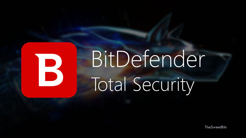 Bitdefender Total Security 2020 Crack + Activation Code (Latest) Free Download