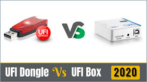 UFI Dongle 1.4.0.1779 Crack + Latest Setup (Loader) Free Download