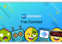 Voicemod Pro 1.2.6.8 Crack + License Code (Latest) Free Download