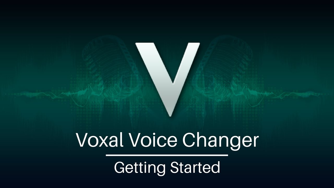 Voxal Voice Changer Mac 5.04 Crack + Registration Code (Latest) Free Download