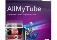 WonderShare AllMyTube 7.4.9.2 Crack + Full Keygen (Latest) Free Download