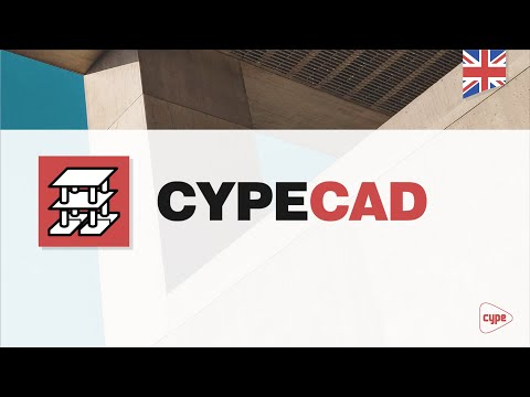 CYPECAD 2021 Full Crack + License Key (Latest Version) Free Download
