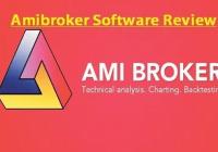AmiBroker 6.35 Crack + Torrent (Latest) Free Download 2020
