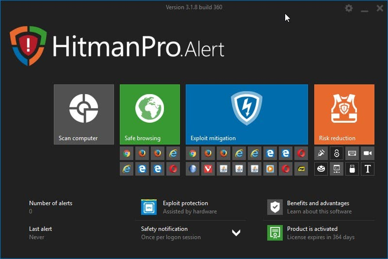 Hitman Pro 3.8.20 Build 314 Crack + Updated Version Free Download (2020)