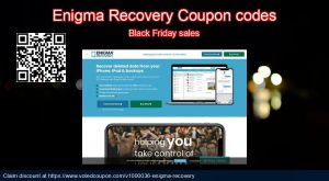Enigma Recovery Professional 3.6.0 Crack + Activation Key (2020) Free Download