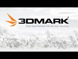 3DMark 2.16.7113 Crack + Serial Key [Mac/Win] Free Download 2021