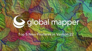 Global Mapper 22.0 Crack + License Key (Torrent) Free Download 2021
