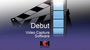 NCH Debut Video Capture 6.63 Crack & Registration Code (2021)