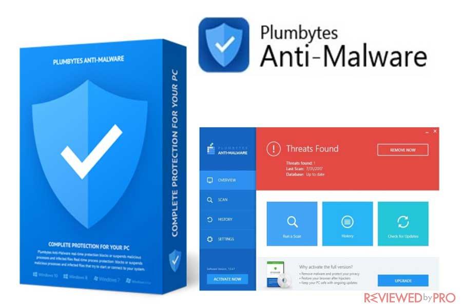 Plumbytes Anti Malware 4.2.3.203 Crack + License Key (2021) Free Download