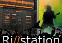 Riffstation Pro 2.4.3.3 Crack + Serial Key (2021) Free Download