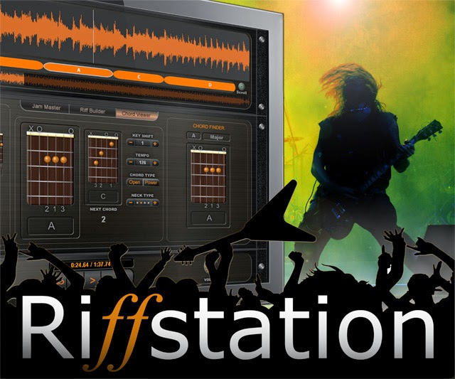 Riffstation Pro 2.4.3.3 Crack + Serial Key (2021) Free Download